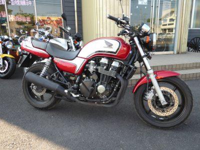 ベストオートのベストのレンタルバイクにHONDA CB750が仲間入り!