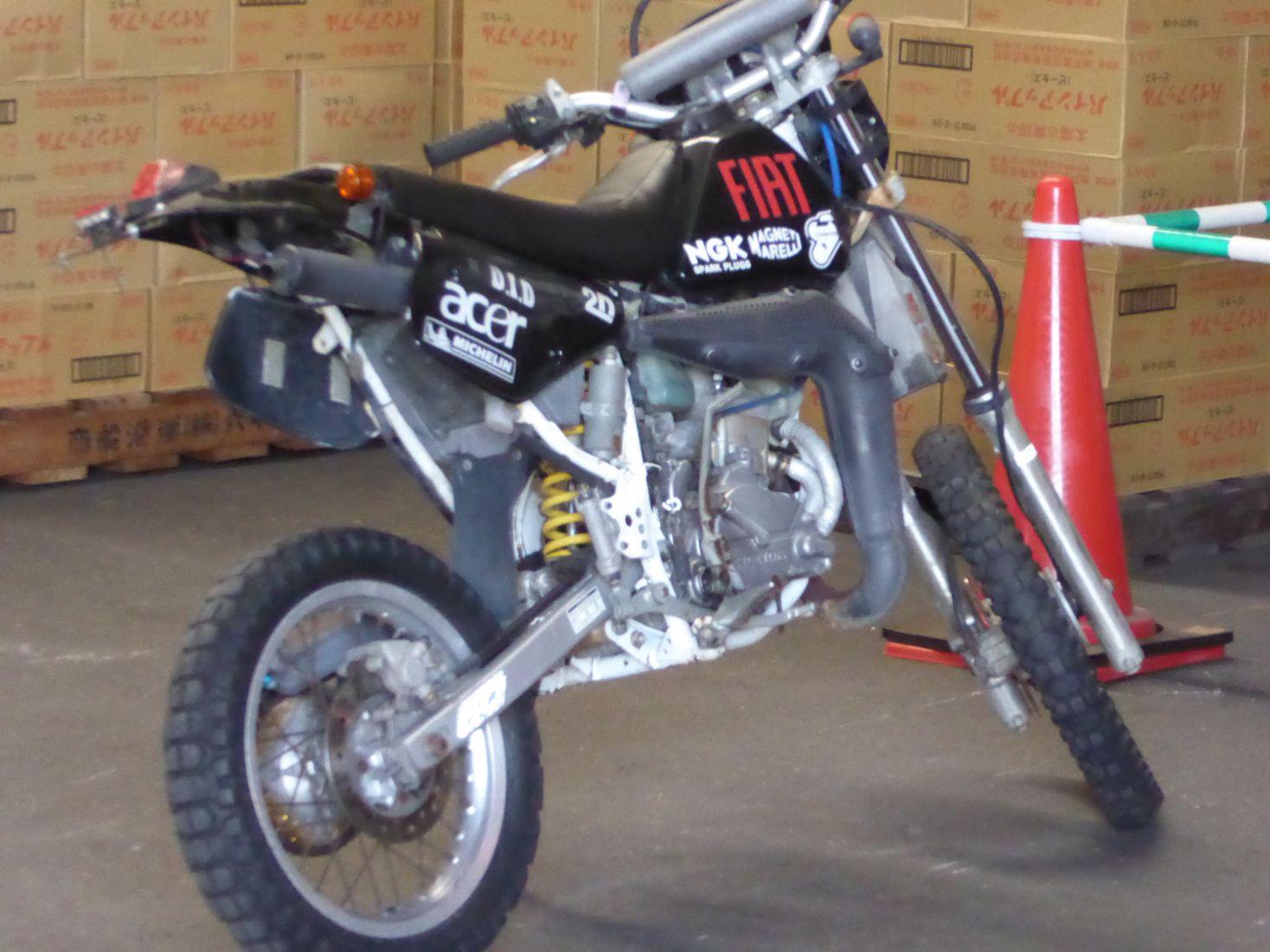 CRM80