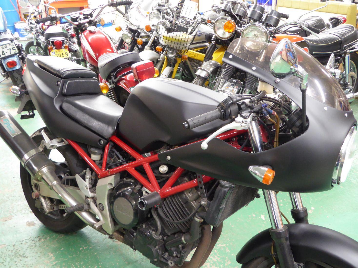 TRX850