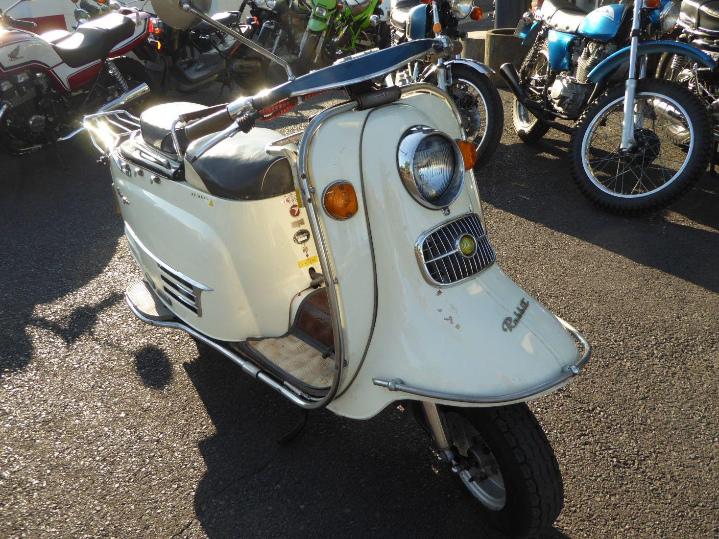 ラビットS601
