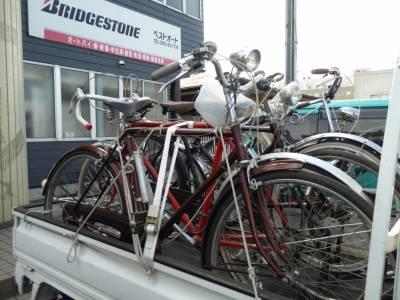 ベストオートの大分から自転車を買いにご来店いただきました!