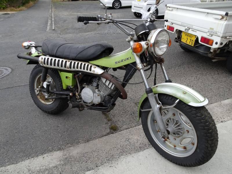 バンバン125