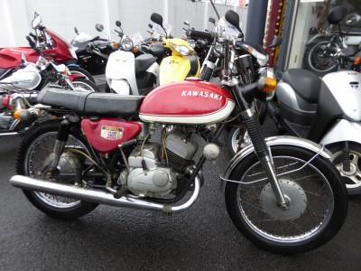 250A1サムライ