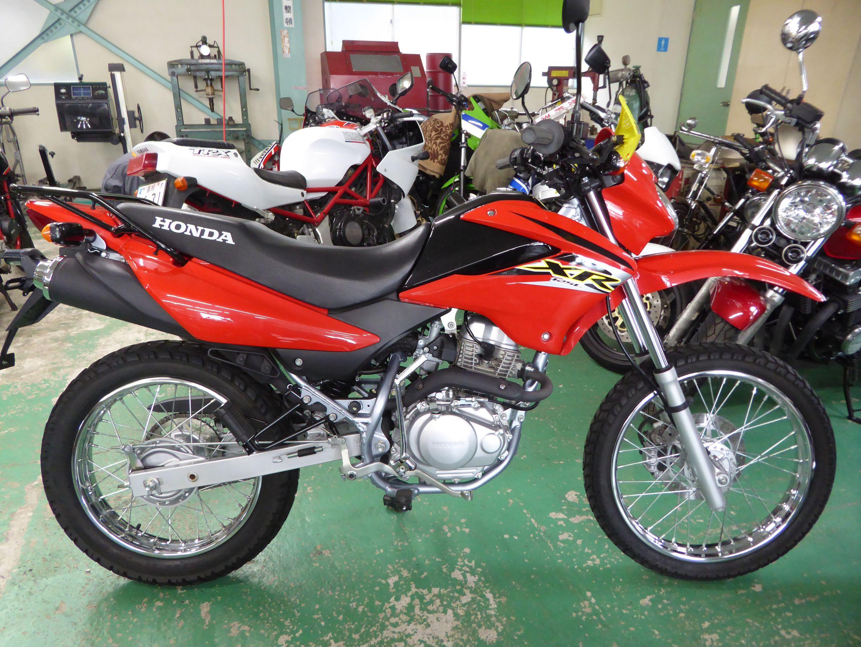 XR125L