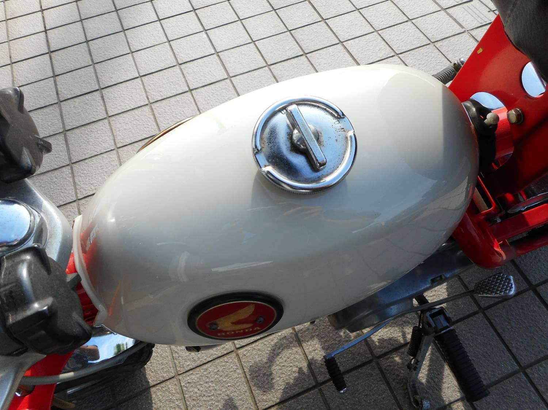 モンキーZ50M