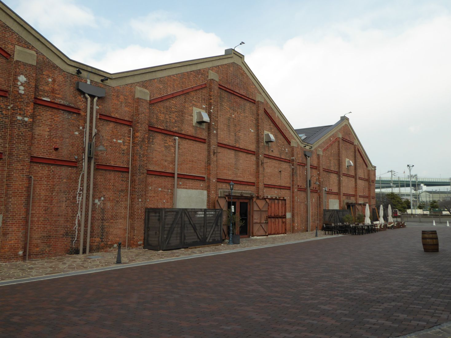 ジーライオンミュージアム