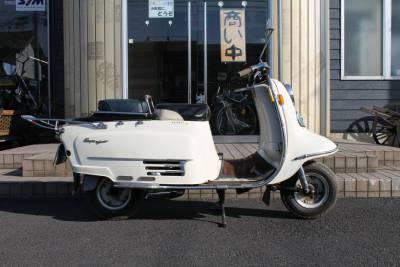 ベストオートのラビット S601