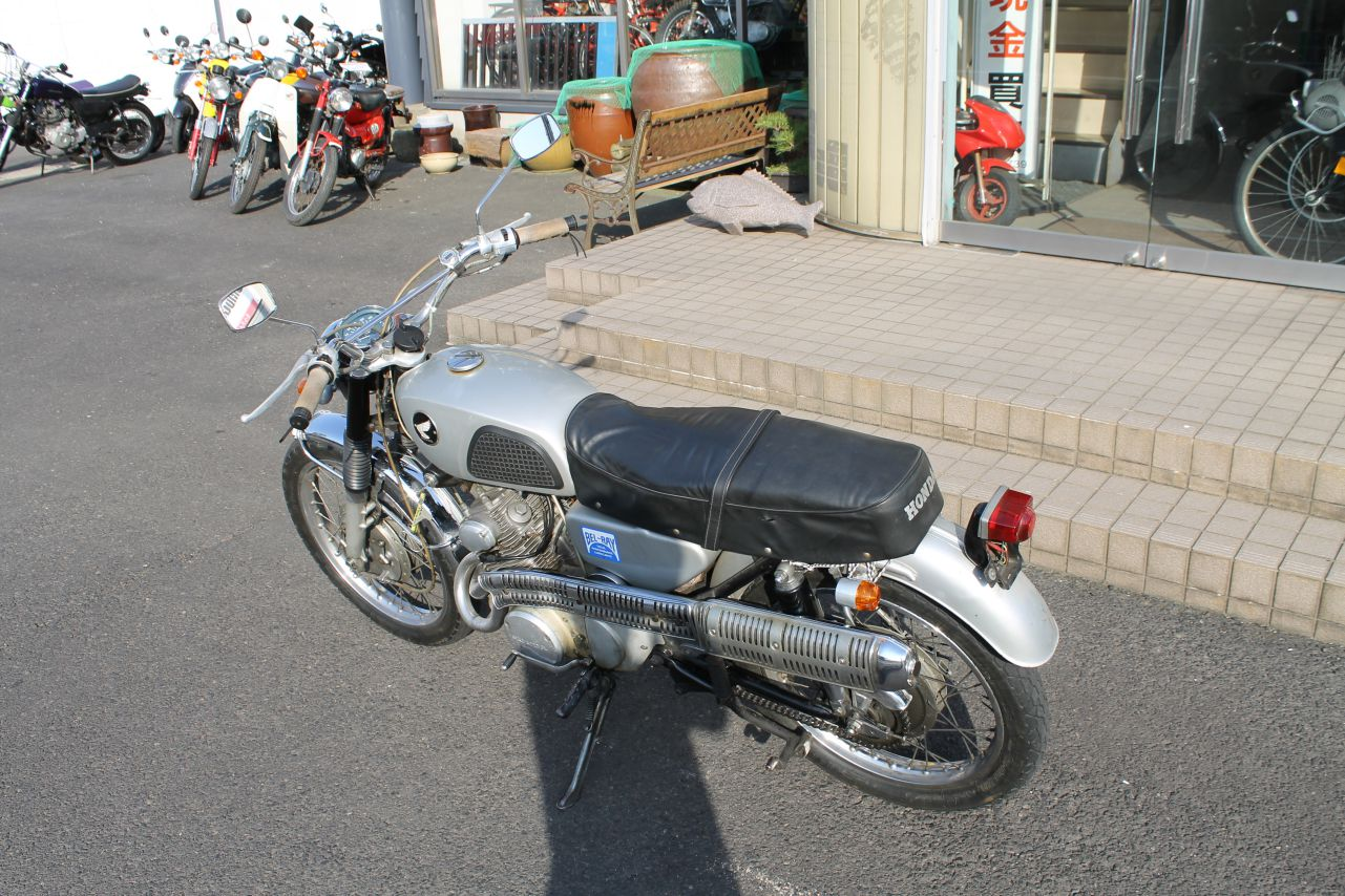 CL125