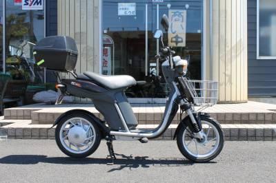 ベストオートの出雲大社への観光にエコな電動バイクはいかがですか?