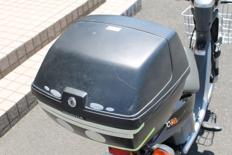 ヤマハ EC-03