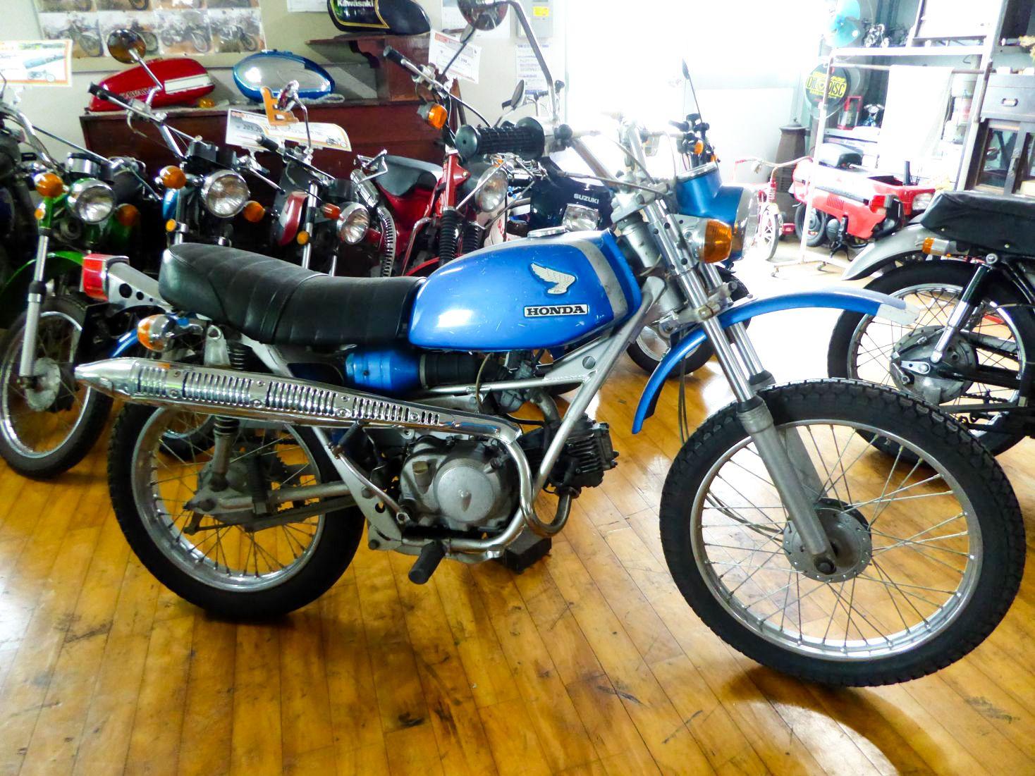 SL90初期型