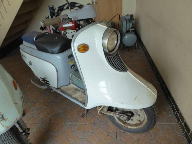ラビットS301