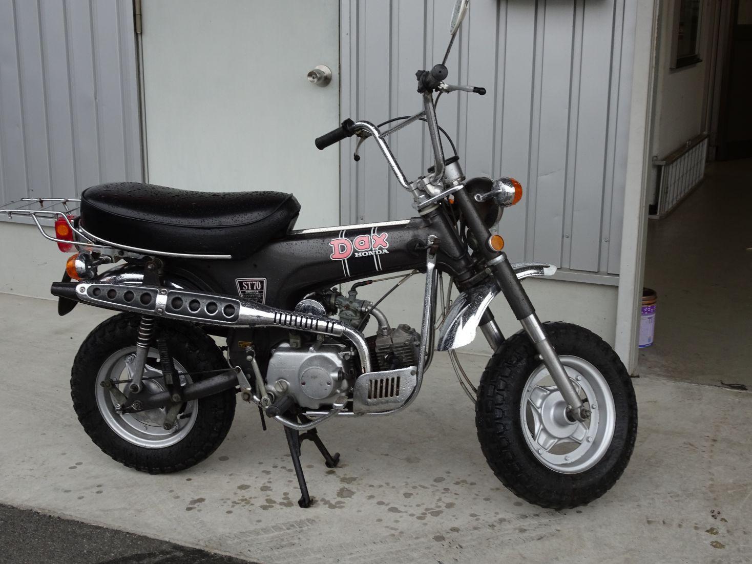 DAX70