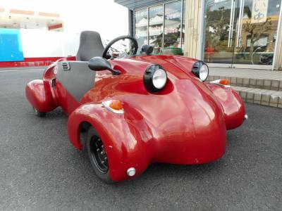 光岡自動車 マイクロカー K-2