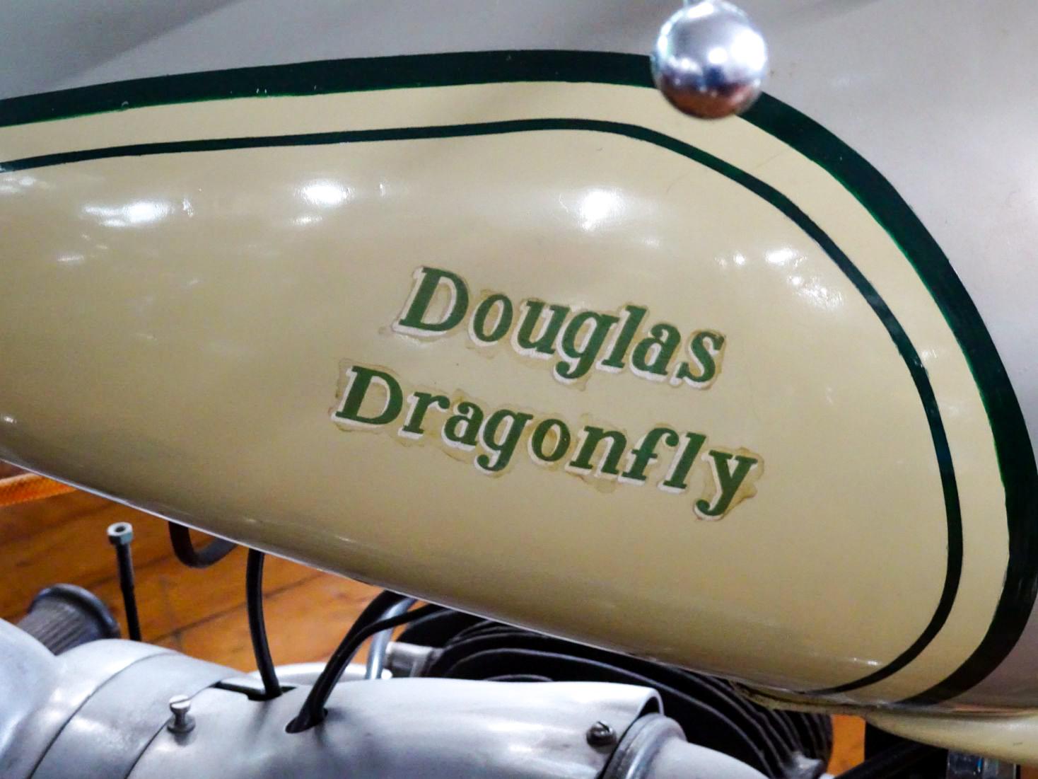 ダグラス ドラゴンフライ