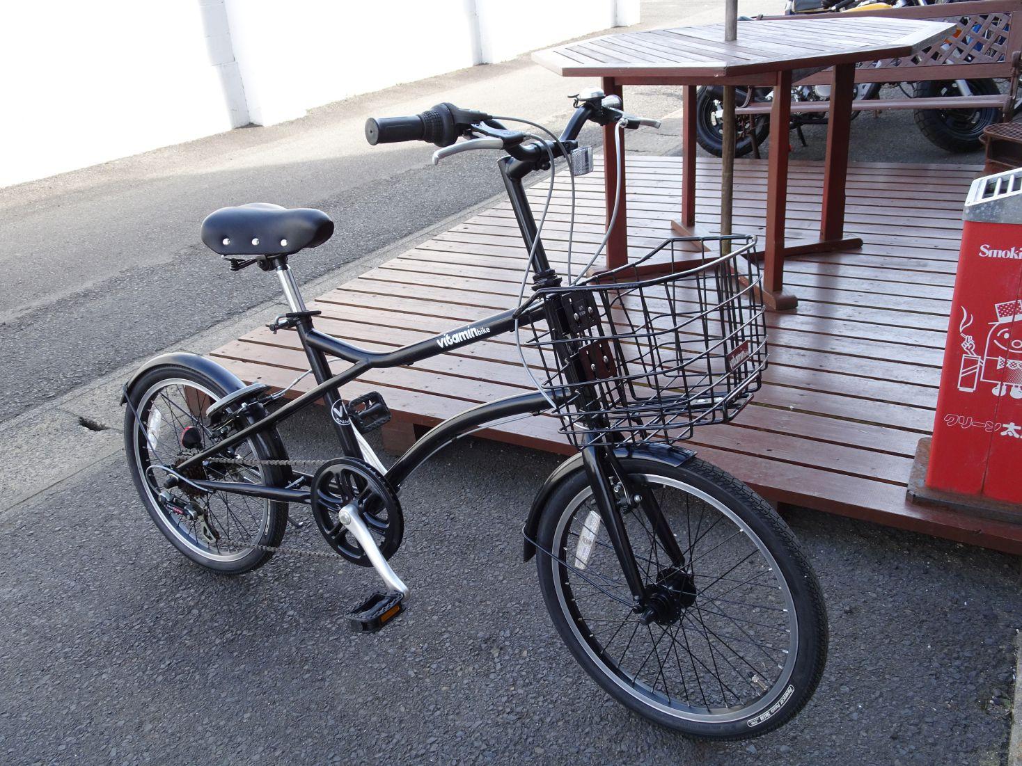 ビタミンバイク