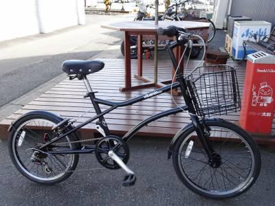 ベストオートのビタミンバイク