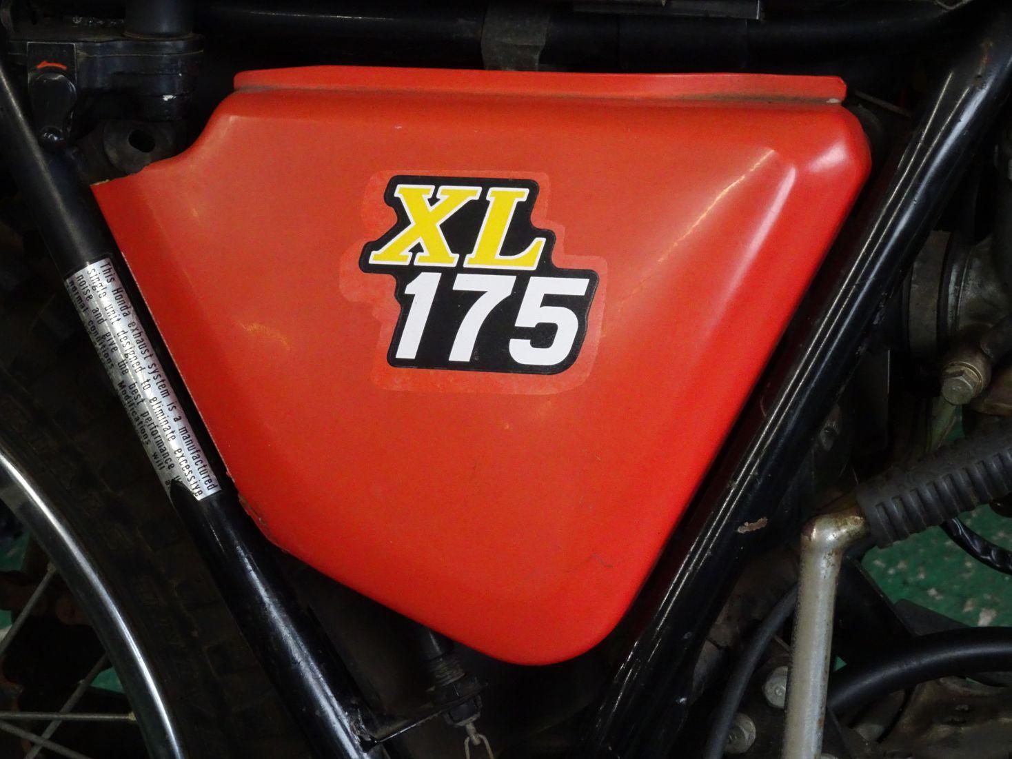 XL175