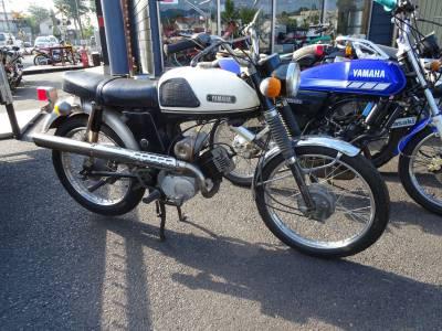 ベストオートのトレール100L2-C