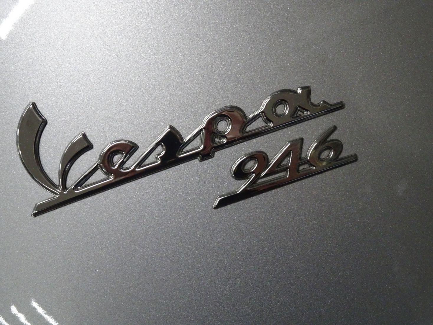 ベスパ946 Bellissima