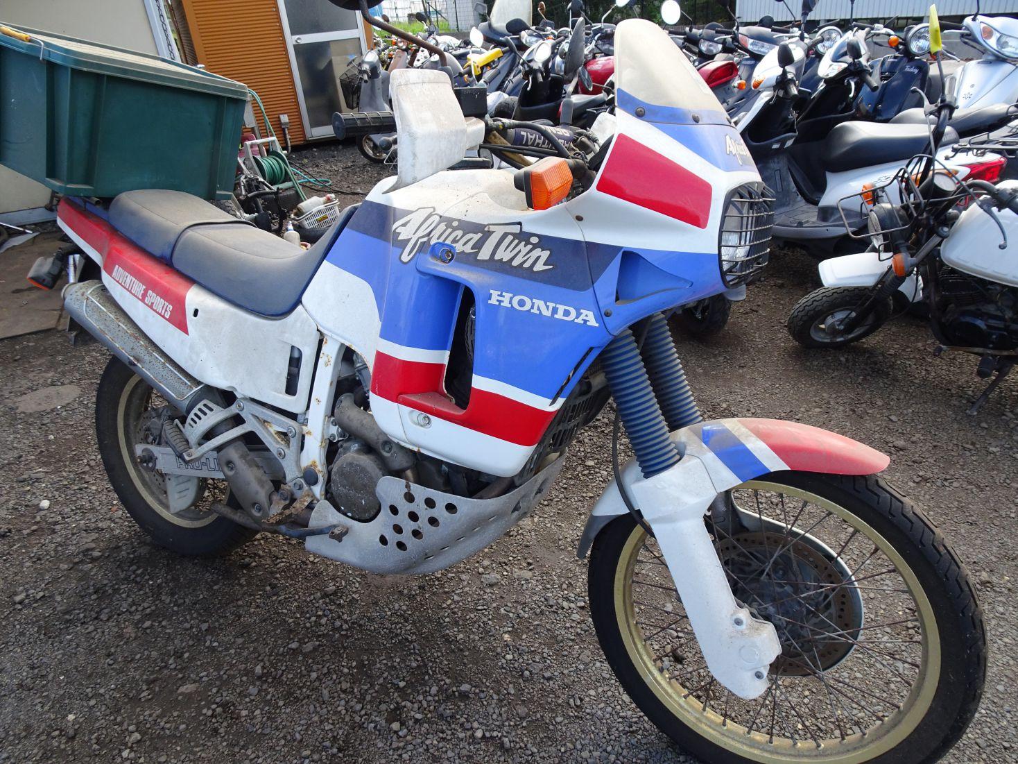 XRV650