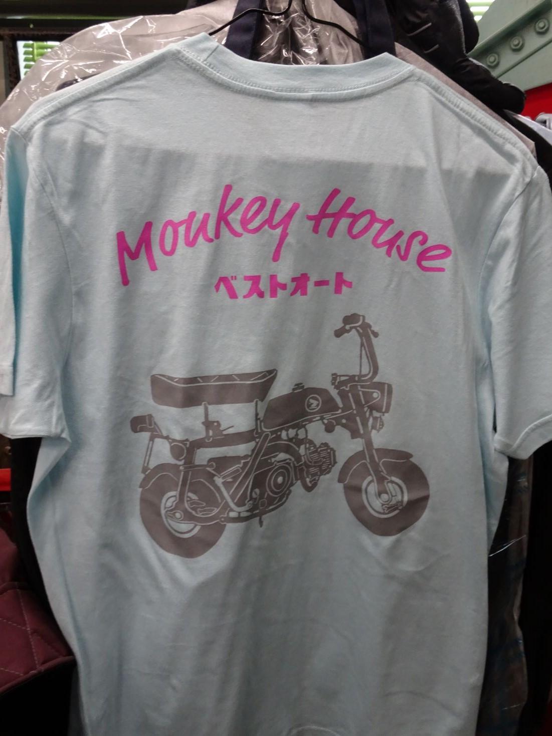 ベストオートオリジナルTシャツ
