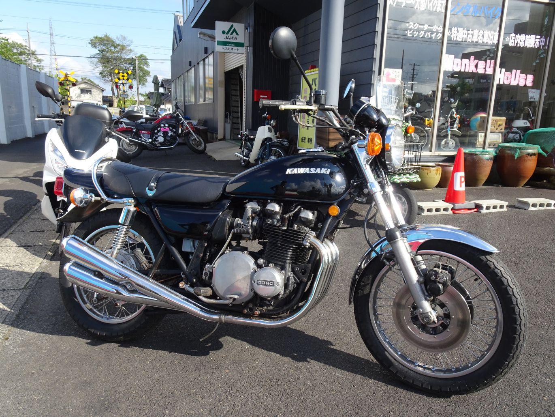 Z750F