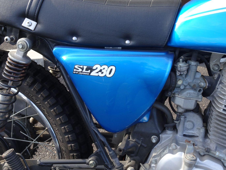 XL230改SL230