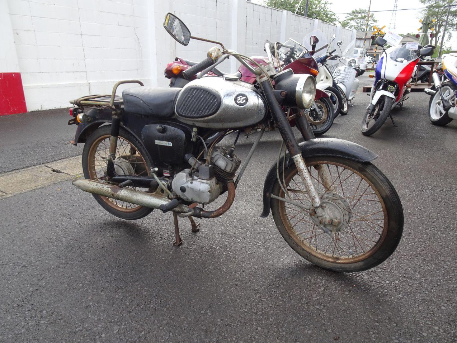 ブリヂストン60