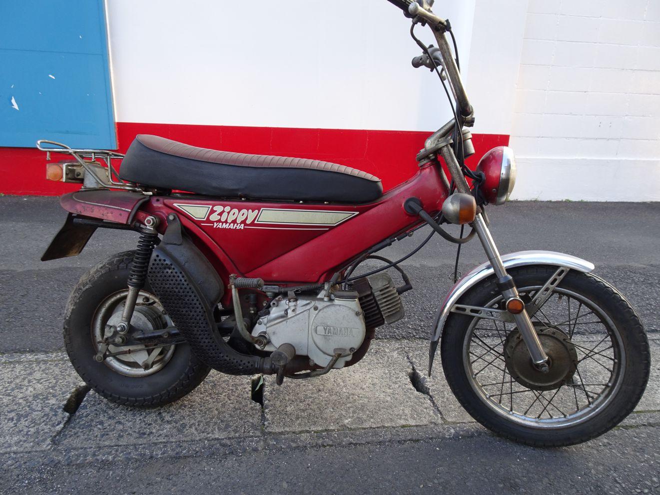 ジッピィ80