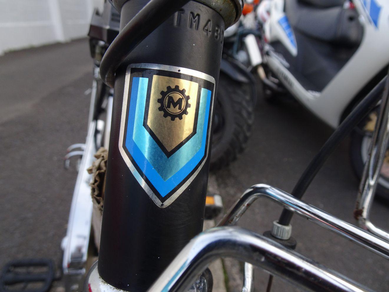 ミヤタ自転車 スターレイカー