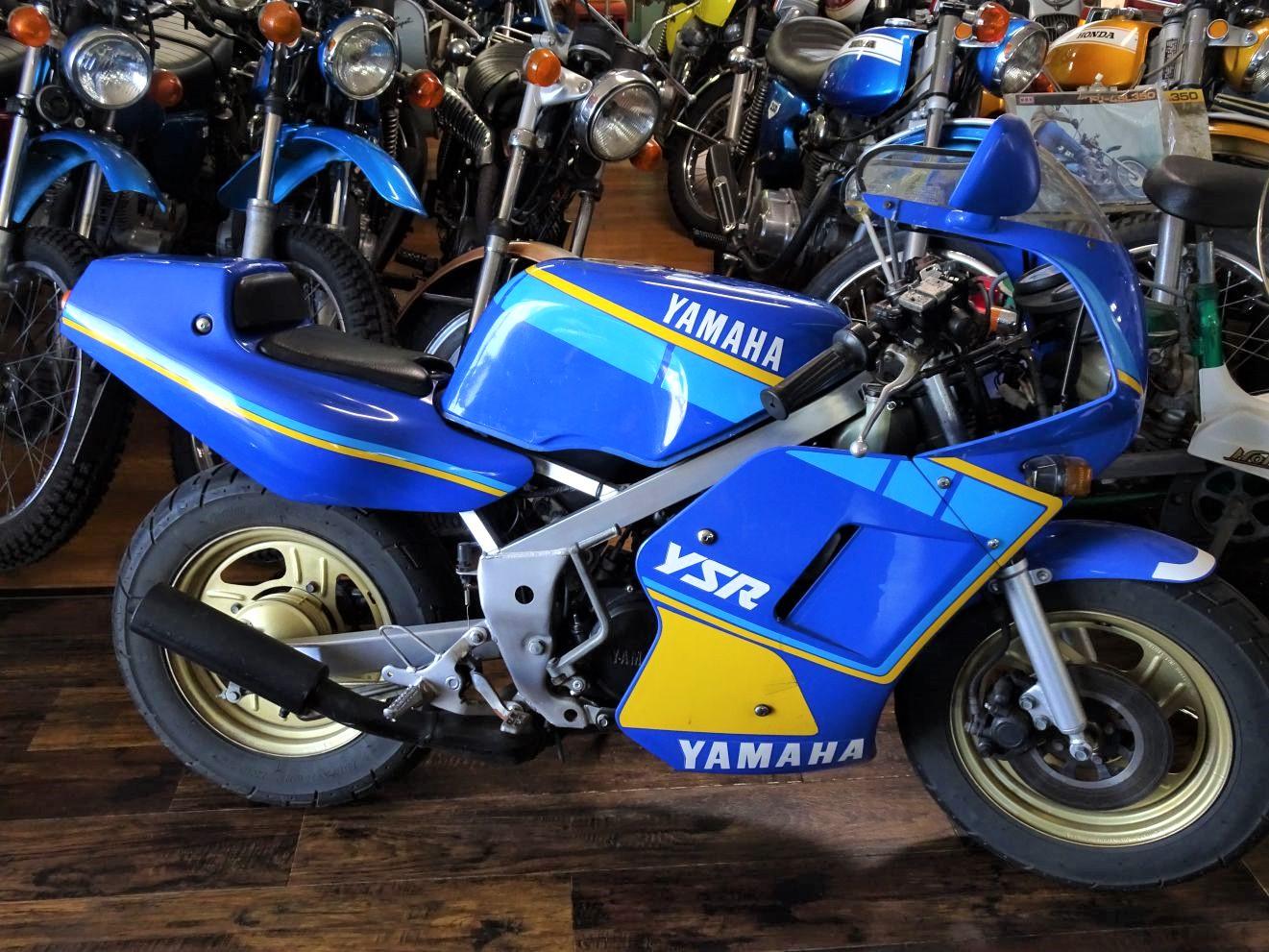 YSR80