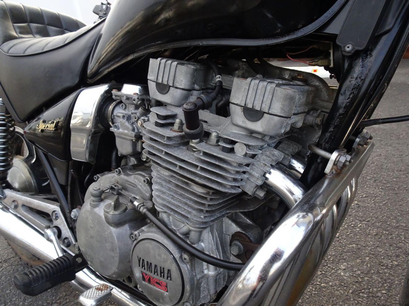 XJ400スペシャル